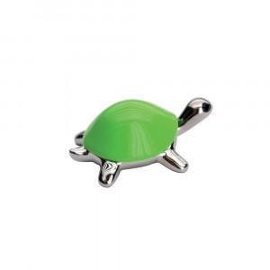Briefbeschwerer & Büroklammerhalter Schildkröte, magnetisch