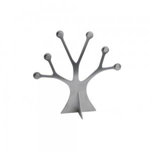 Memo- und Büroklammerhalter Baum