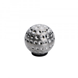 Briefbeschwerer & Büroklammerhalter Golfball, magnetisch