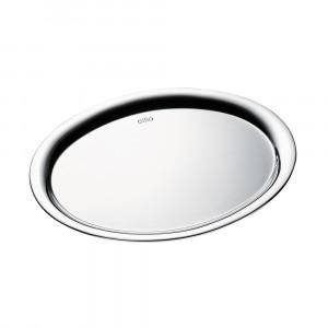 Tablett oval L 27 cm