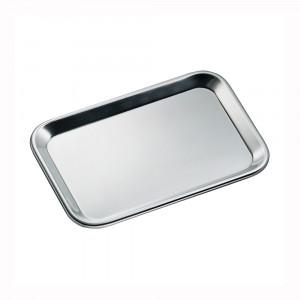 Tablett Bistro L 24 cm