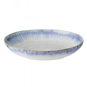 Brisa Schale 36.6 cm blau