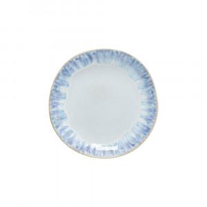 Brisa Teller flach ø 21.7 cm blau