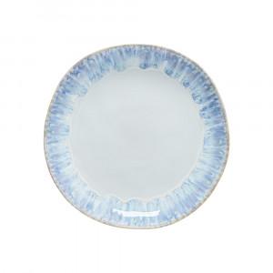 Brisa Teller flach ø 27.7 cm blau