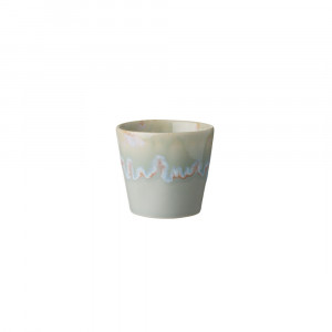 Grespresso Becher für Espresso grau