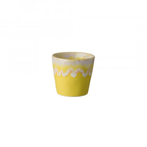 Grespresso Becher für Espresso gelb