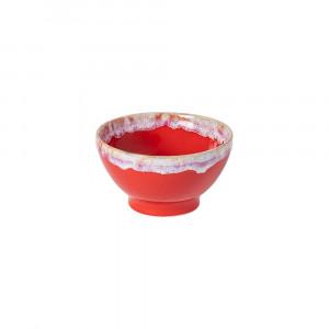 Latte Bowls - Schale ø 14.5 cm, rot