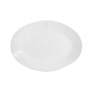 Nova Platte oval L 30 cm