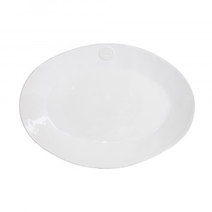 Nova Platte oval L 40 cm