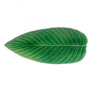 Riviera Platte Sterlizia 40 cm grün