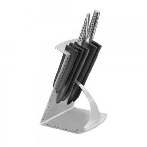 Messerblock Z-Line für 5 Messer
