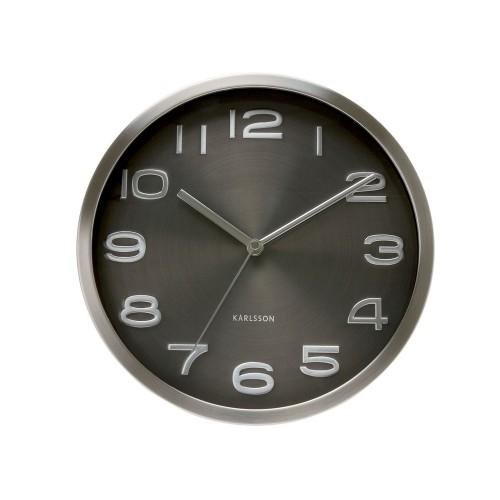 Horloge murale maxie 29 cm karlsson - Horloge murale karlsson ...