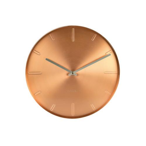 Horloge murale belt 40 cm karlsson - Horloge murale karlsson ...