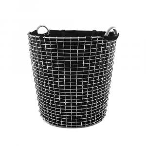 Korbo Laundry Bag 65 - schwarz