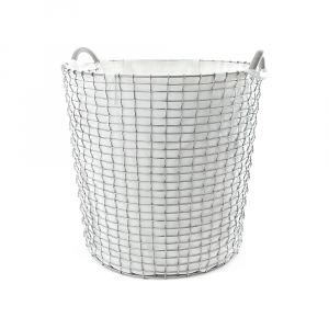 Korbo Laundry Bag 65 - offwhite