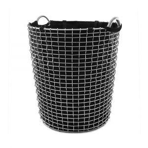 Korbo Laundry Bag 80 - schwarz