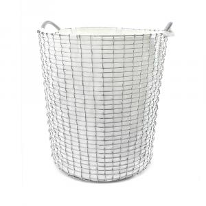 Korbo Laundry Bag 80 - offwhite