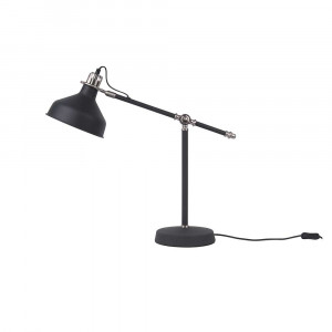 Lampe de table Copious, Leitmotiv