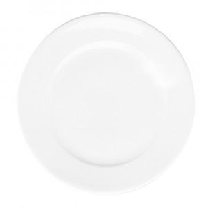 Assiette plate Paris