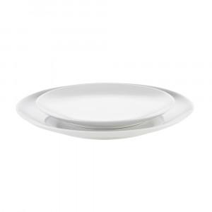 Assiette plate Louna ø 26.2 cm