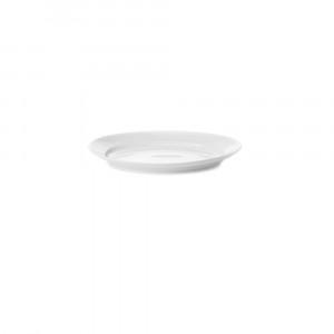 Platte oval L 17 cm