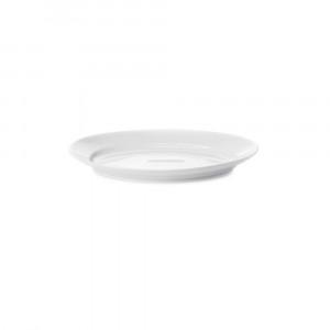 Platte oval L 28 cm
