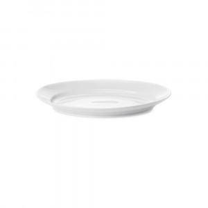 Platte oval L 33 cm