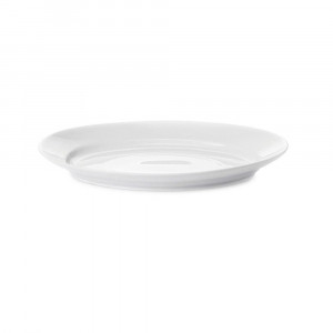 Platte oval L 39 cm