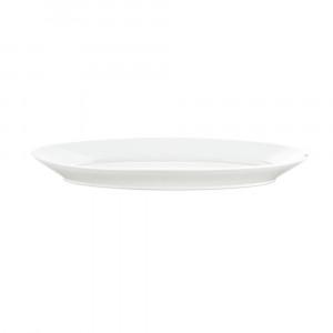 Fischplatte L 45.5 cm oval Pillivuyt