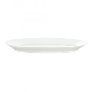 Fischplatte L 59 cm oval Pillivuyt