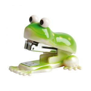 Heftapparat Frog, present time