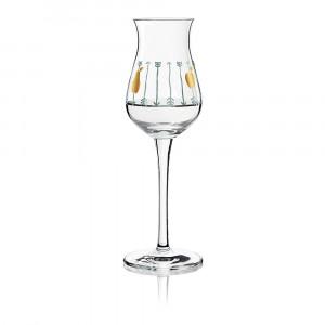 Edelbrandglas Petra Mohr 2019 Ritzenhoff