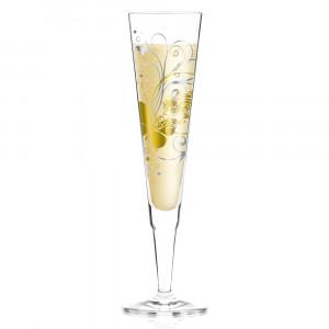 Champagnerglas C. Schultes 2017 Ritzenhoff
