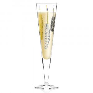Champagnerglas Kathrin Stockebrand 2017 Ritzenhoff