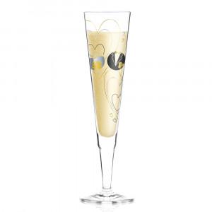 Champagnerglas Sandra Brandhofer 2018 Ritzenhoff