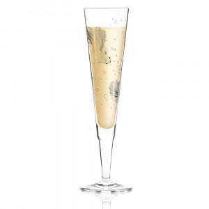 Champagnerglas Werner Bohr 2019 Ritzenhoff