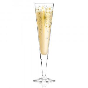 Champagnerglas Petra Mohr 2019 Ritzenhoff