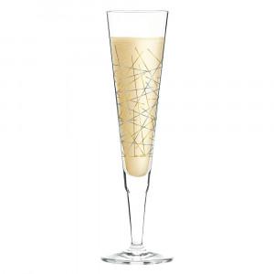 Champagnerglas Burkhard Neie 2019 Ritzenhoff