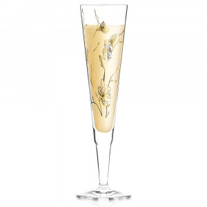 Champagnerglas Marvin Benzoni 2020 Ritzenhoff