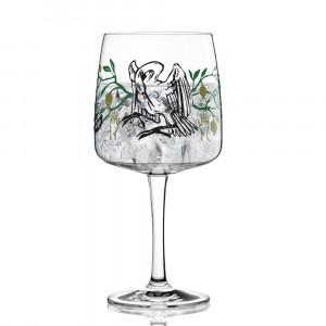Gin Glas Karin Rytter 2020, Storch, Ritzenhoff