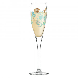 Proseccoglas Pearls Anissa Mendil 2019 Ritzenhoff